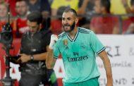 أهداف ريال مدريد وإسبانيول 2-0 في الدوري الإسباني... فيديو