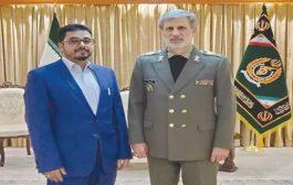 سفير الحوثيين يورطهم.. اعتراف رسمي بدعم عسكري إيراني