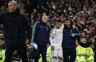 ضربة موجعة لريال مدريد قبل الكلاسيكو