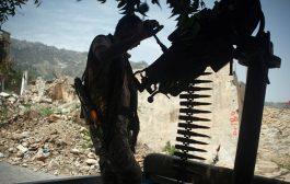 مصرع 18  و27 جريحا من الحوثيين في مواجهات وقصف غرب صعدة