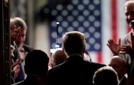 ترامب يدعو مجلس النواب للإسراع بإجراءات مساءلته