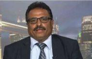 الجبواني يؤكد ان  زيارته الى تركيا بتوجيهات  من مكتب الرئاسة