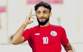 صوت للنجم محسن قراوي لاعب منتخبنا الوطني للفوز بجائزة أبرز لاعب في غرب اسيا للعام 2019