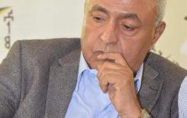 المناضل الدكتور فيصل سعيد يتعرض لوعكة صحية وإشتراكي تعز يتمنى له الشفاء العاجل