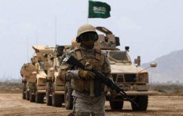 مقتل جنديان سعوديان على الحدود مع اليمن
