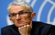 وكيل الأمين العام للشؤون الإنسانية يؤكد على أن هجمات الضالع دفعت ب12 منظمة إلى تعليق عملها