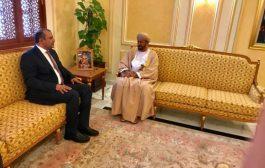 سلطنة عمان تجدد دعم بلادها لوحدة اليمن