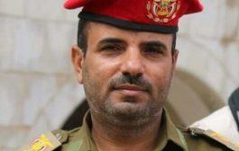 بقرار غير معلن الرئيس هادي يطيح بالشميري ويعين قائدا جديدا للشرطة العسكرية بتعز (تفاصيل)