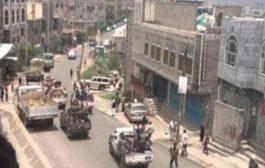 32 قتيل وجريح باشتباكات بينية لمليشيات الحوثي بإب