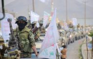 حشود انقلابية إلى جنوب الحديدة… وتجدد معارك البيضاء