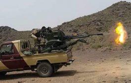 قتلى وجرحى في صفوف الحوثيين والقوات الحكومية إثر مواجهات بينهما شرق صنعاء