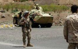 تصاعد وتيرة المواجهات بين قوات الحكومة الشرعية والحوثيين شرق صنعاء
