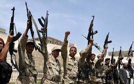 واشنطن تعرب عن قلقها إزاء تجدد أعمال العنف في اليمن