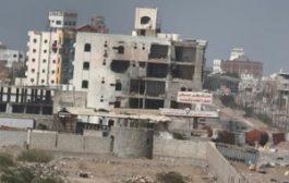 مليشيات الحوثي الإنقلابية تقصف مواقع القوات المشتركة في الحديدة