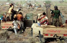 تجدد المواجهات  بين القوات الحكومية و ميليشيا الحوثي الانقلابية شمال الضالع