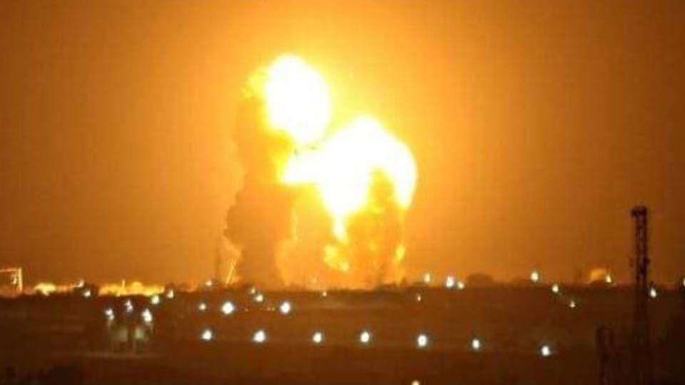 إيران تضرب قوات أمريكية بالعراق ردا على مقتل سليماني وترامب يدرس الرد