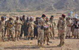 استقبل دفعة جديدة من الحماية الرئاسية.. الزامكي يؤكد أهمية معسكرات الجيش في تثبيت مؤسسات الدولة
