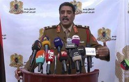 ليبيا: الجيش الوطني ينفي استهداف الكلية العسكرية والان مع التفاصيل الكاملة