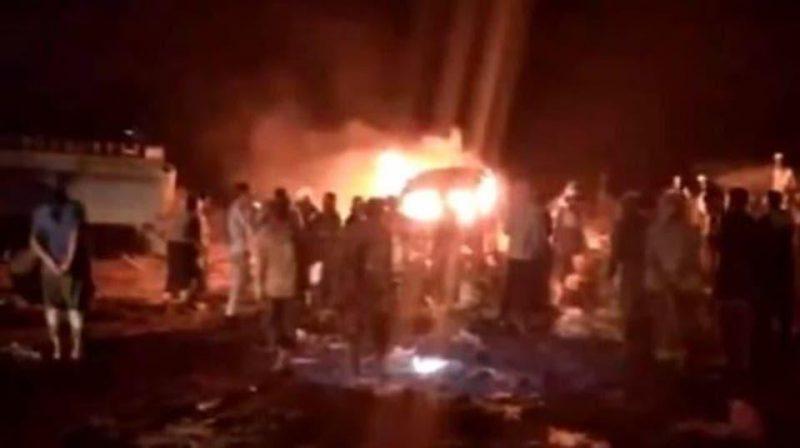مليشيات الحوثي الإنقلابية تنفي علاقتها بهجوم مأرب ومهران القباطي يطالب بالتحقيق بالحادثة