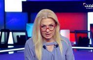 """مدير أخبار MBC يعلن وفاة مذيعة """"العربية"""" نجوى قاسم"""