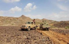 مليشيات الحوثي تتكبد خسائر بشرية ومادية كبيرة بمحافظة الجوف