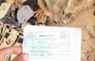 قيادي حوثي بارز يقع تحت قبضة الجيش الوطني بجبهة نهم