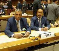 الحكومة اليمنية تطالب المجتمع الدولي بالضغط على ميليشيا الحوثي لوقف زراعة الألغام