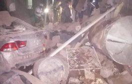 مقتل أربع نساء وأربعة أطفال بقصف لمليشيات الحوثي على مأرب