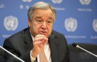 الأمم المتحدة تشدد على أهمية استمرار المساعدات الإنسانية المقدمة لليمن