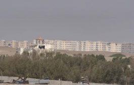 القوات المشتركة تفشل محاولة تسلل للانقلابين شرق الحديدة