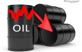 النفط يتراجع 1% بفعل مخاوف بشأن انتشار كورونا