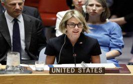 كايلي كرافت : إيران تنتهك القرارات الأممية في اليمن
