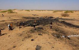 منسقة الشؤون الإنسانية في اليمن تؤكد مقتل31 مدنياً وجرح 12 آخرين بقصف للتحالف بالجوف