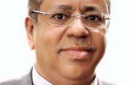وزير المغتربين يطمئن على أوضاع اليمنين في الصين
