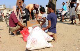 الإتحاد الأوروبي يطالب الحوثيين إزالة العوائق امام نشاطات الإغاثة