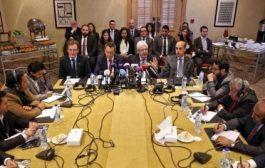 الاتفاق على تبادل الأسرى بين الحكومة  والحوثيين