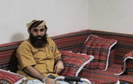 العميد حمدي شكري نائباً لقائد الوية العمالقة .