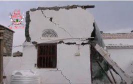 مقتل طفل وسيدة مسنة وإصابة طفلين آخرين بقصف لمليشيات الحوثي جنوب الحديدة