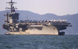 واشنطن ترسل حاملتي طائرات إلى الخليج