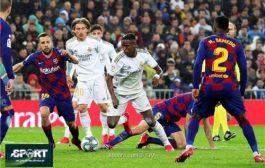 تعليق الدوري الإسباني لكرة القدم