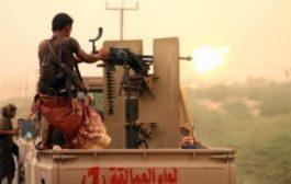 مقتل 6 حوثيين في هجوم فاشل على القوات المشتركة بالتحيتا