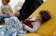 منظمة دولية: موسم الأمطار القادم يهدد بتضخم عدد حالات الكوليرا في اليمن