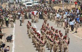 استقبال شعبي كبير لجثمان الشهيد عدنان الحمادي.. وتشييعه غداً بتعز