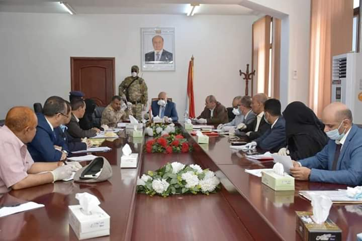 تعز: اقرار إقامة نقاط الفحص الطبية في هيجة العبد والأقروض وجبل حبشي