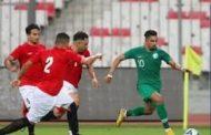 تأجيل مباراة اليمن والسعودية بسبب فيروس كورونا