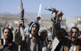 الشرعية: تصعيد الحوثيين يهدد بنسف جهود السلام