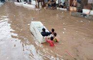 وزارة المياه والبيئة: التدخلات العاجلة لتجاوز آثار المنخفض الجوي تركزت على المناطق الأشد ضرراً