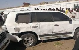 رئيس الوزراء السوداني ينجو من محاولة اغتيال والجامعة العربية تدين