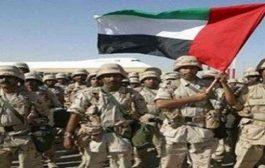 بسبب كورونا الإمارات توقف التدريبات العسكرية
