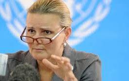 الأمم المتحدة تندد بالهجوم الحوثي على السجن المركزي بتعز وتلوح بإغلاق 30 برنامجاً إنسانيا لها في اليمن